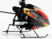 Wholesale Blade Heli - Wholesale-Wltoys V911 Helicopter,2.4G 4CH Single Blade Gyro Mini RC Heli With LCD remote control helicopter toys for children,radios toys