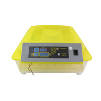 Wholesale Humidity Incubator - 48 Eggs Factory Outlet Direct Sell Incubator No Worry Power Cut Incubator Full-automatic Incubator Chick Hatch Equipment