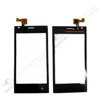 Wholesale China Free Shipping Cell Phones - Wholesale-Wholesales China cell phone parts for OWN S3030 touch screen 20 pcs free shipping