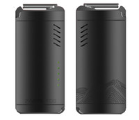 Wholesale 2018 Newest Portable True Convection Dry herb vaporizer XVAPE FOG By TopGreen Technology Best Christmas Gift