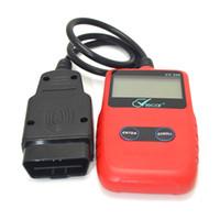 escáner obd2 eobd al por mayor-¡Nueva llegada! VC309 Multi-language OBD2 EOBD Herramienta de Escáner de Diagnóstico Del Coche Automotive Code Reader Detector de Automóvil CDT_00B