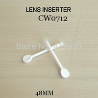 Wholesale CW0712 soft plastic lens inserters contact lens remover