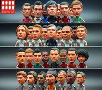 Wholesale Wholesale Order Fashion Dolls - KODOTO Soccer Doll Football Basketball Star 20pcs Mix Order