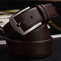 Wholesale Polyester Car Flags - 2017 new hip brand buckle g designer belts for men women genuine leather gold cinto belt Men's 222