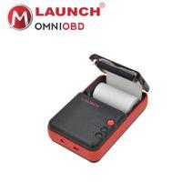 Wholesale Original Launch X431 Diagun Printer - 100% Original Mini Printer for LAUNCH X431 V V+ Diagun iv x431 pro mini With WiFi Function in Stock