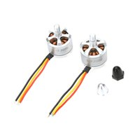 2 Pcs MARSPOWER MX2212 920KV moteur Brushless plus Discussion / CCW Pour DJI Phantom 1 2 F330 F450 F550 RC Quadcopter Multicopter commander 18Personne $ piste