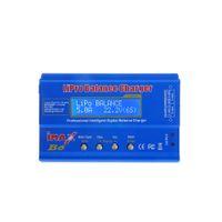 Wholesale Imax B6 Balance - IMAX B6 80W Multi-function Professional Intelligent 1-6 Cells XT60 LiPo Battery Digital Balance Charger order<$18no track