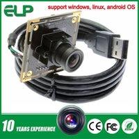 Wholesale Illumination For Cameras - 1.3MP 1280*960 MJPEG 1 3 CMOS Aptina AR0130 USB Camera module Low illumination support CUT-IR for Android Linux Win XP\Win7\Win8