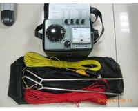 Wholesale Ground Resistance - Ground shaking table ZC29B-1 Ground Resistance Tester 0.1 ~ 1000 ground resistance meter