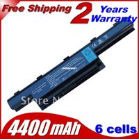 Wholesale Acer 5735z Laptop - Durable- Laptop Battery For Acer TravelMate 5340 5340G 5542ZG 5542G 5542Z 5735Z 5735 5735G 5740G 5735ZG 5740