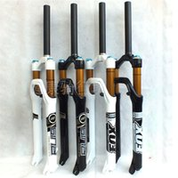 Wholesale RUIS R5 Bike Forks for Mountain Bikes FOX Custom Bike Forks Downhill Mountain Bike Forks on Discount B3