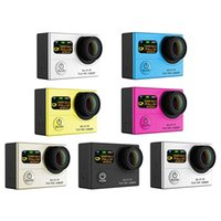 Hero 4 Style G3 Wifi Action Camera Double écran 1080P FHD Sport DV DVR G3 Imperméable 30M 170 Grand angle 12MP