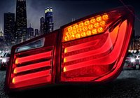 Wholesale Led Tail Lights Chevrolet Cruze - high quality led tail lights tuning led light bar tail lamps stop lights driving lights turn lights for chevrolet cruze 2010-2013'