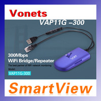 Wholesale Genuine Vonets VAP11G Wireless Wifi Repeater n b g Network Range Expander Mbps dbi Antennas Signal Boosters