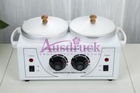 Wholesale Paraffin Wax Spa - NEW design Wax Warmer double Heater Paraffin Skin Care Spa Machine