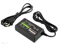 Wholesale Playstation Adapter - AC Adapter Charger Power Supply Cord for Sony PSP 1000 2000 3000 Slim For Sony Playstation PS Vita PSV PSVITA
