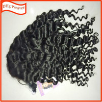 Wholesale Low Prices Malaysian Hair - New Product Hot Selling Lower price Malaysian lace wig frontal wig 1pack Deep Wave Curly Texture Large Size,Medium size,Small Size