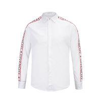 Wholesale Medusa Shirts - Wholesale - New Fall Fashion Brand Men Slim Slim Men's Long Sleeve Shirt Medusa Men's Squat Shirt Casual Business Shirt 2xl
