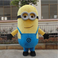 Wholesale slave costumes for sale - Group buy High quality base my slave mascot costume adult clothing