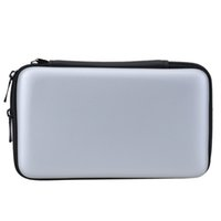Wholesale Wholesale Ds Game Cards - Protective Portable Hard Carry Storage Case Bag Travel Bag for Console Game Card Accessories for Nintendo 3 DS for New 3DSNDSI