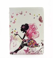 Wholesale luxury slim ipad cover - For Apple Ipad Pro Case Slim Luxury Colorful Stand Flip Silicone TPU Diamond Cover Ultra-Thin Leather Case For Apple Ipad Pro