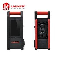 x431 gds original update Canada - Wholesale-2015 High Quality Original Free Update Launch x431 GDS WiFi Multi-language Launch GDS Gasoline Free Shipping