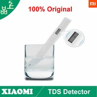 Xiaomi TDS Detector original quality filter - 100 Original Xiaomi TDS Detector Portable Detection Pen Digital Water Meter Filter Measuring Water Quality Purity Tester Meter