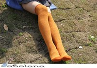 Others sexy girl hose - pairs Fashion high knee socks for ladies sexy overknee hose girls leg warmer