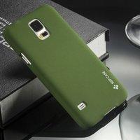 Wholesale Sgp Matte - New Arrival SGP Premium Matte Quicksand Hard Case for I9600 Samsung Galaxy S5 Korea Styles Luxury Cover For Galaxy S5 SGP Cases