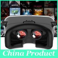 Wholesale Android Storm - Thousands of magic mirror phone 3D glasses Kotaku vr virtual reality glasses helmet digital box Mirror Storm 010105