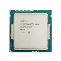 Intel Core i3 4130 3.40GHz 3MB Socket LGA1150 Processore CPU Haswell SR1NP