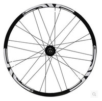 Wholesale Cycling 29er - Wholesale-2015 AM Wheelset Decals 20 26  27.5 29ER Fixie Bike Cycling Wheel Rim Reflective Stickers Decal for Outdoor Sports Accessories