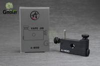 Wholesale E Cig Wire Wicks - Atomizer Coil jig Vape coil DIY RBA RBA Rebuildable Atomizer Coil Jig Screw Coil Heating Wire Wick Machine e cig Tools Vape Coil