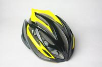 Wholesale Road Racer - Wholesale-14 colors men women's 26 holes road bike helmet for pro bicycle racer head protector headpiece cycling mtb race accessories