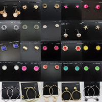 Wholesale Sterling Silver Ring Quartz - Factory wholesale brand new low price jewelry wedding ring Gold chain Brand Earrings Bracelets Necklaces Jewelry Sets 1pcs lot Free shipping