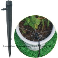 Wholesale 20 per Micro sprinkler irrigation bubbler for potted plants