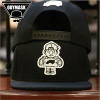 Wholesale Truckfit Caps Wholesale - Wholesale-Hi-quality Snapbacks gorras Hip hop Hats Skateboard Boy Pattern Truckfit Baseball Caps Bone aba reta Gorras for Men and Women