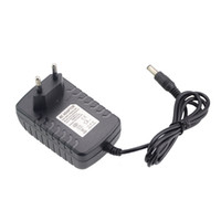 Wholesale led light 3a - 3A 36W Power Supply AC100-240V To DC 12V LightIng Transformer Converter Switch Charger Adapter For LED Strip 5050 5630 2835 RGB