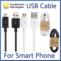 Wholesale Price Iphone Adapter - Lowest price For IS6 S5 S4 Micro USB Cable Note 3 4 Cable Micro USB 1m 3.0 Sync Data Cable Charging Charger Cable adapter Wire HTC