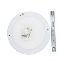 lâmpada quadrada sala de jantar venda por atacado-Super brilhante 15 W 90-130 V PIR sensor de luz do painel Quadrado Redondo Sensor LED Downlight Lâmpadas de Cor Branca Quente para Sala De Jantar