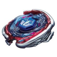 Wholesale Fusion Game - 1pcs Beyblade Metal Fusion 4d Set Big Bang Pegasis F :D +Launcher Kids Game Toys Christmas Gift Bb105 S43