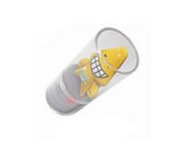 coffrets cadeaux cylindriques achat en gros de-Boîte de 10 pièces en cristal Boîte de cadeau cylindrique Emballage USB cylindrique Boîte de cylindre USB Taille 43 x 43 x 108 MM 1,7 x 1,7 x 4,26 pouces