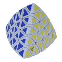 Wholesale Toy Demon - Wholesale-[Speed Demon Cube Store] Meffert's Prof Pyraminx Cube toys magic Cube Puzzle