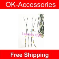 Wholesale Signal Antenna Cable For Phone - 10pcs Lot For Nokia Lumia 830 N830 Signal Antenna Flex Cable Phone Replacement Parts Free Shipping