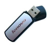 speicherstift 128 großhandel-Lenovo T180 USB-Stick pendrive 32 GB 64 GB 128 GB USB 2.0 Stick Memory Stick Pen Drive mit Kleinpaket 10 Stück
