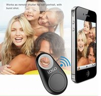 Anti-lost alarm Finder Bluetooth 4.0 Wireless Electronics Anti-roubo Alarme anti-roubo iPhone6 ​​plus 5 5s Samsung Galaxy Note 3 smart phone
