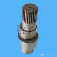 Wholesale Pinion Spur Gear - Komatsu PC100-6 PC120-6 Excavator Final Drive Crank Shaft 26S TZ200B1009-01 for GM18 Travel Motor Device