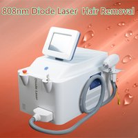 Wholesale Hair Designs Salon - Unique design Beauty Equipment 808nm Diode Laser for Permanent Hair Removal with CE for Salon and clinic