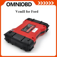 Wholesale Hongkong Post Code - 100% hongkong post Newest V97 VCM II Diagnostic Tool for Ford for Ford VCM2 V97 With