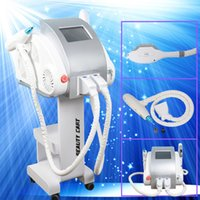 Wholesale Tattoo Removal Light Machine - 2500W Higher Power Professional SHR Machine permanent hair removal nd yag laser tattoo removal E-Light skin rejuvenation CE approval